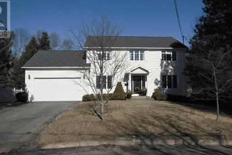House for sale at 19 Windemere Ct Truro Nova Scotia - MLS: 201902962