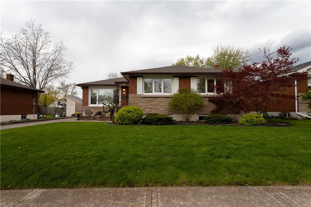 Removed: 19 Woodcroft Crescent, Welland, ON - Removed on 2019-06-14 06:09:30