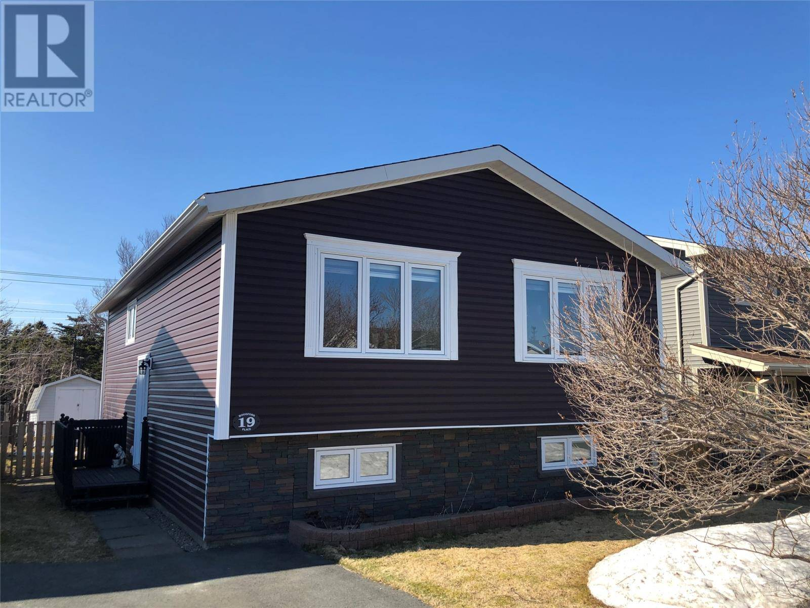 House for sale at 19 Woodford Pl Mount Pearl Newfoundland - MLS: 1210027