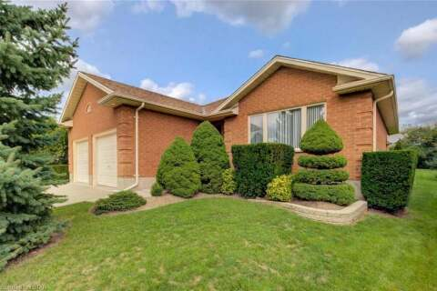 House for sale at 19 Wright Cres St. Thomas Ontario - MLS: 40021184