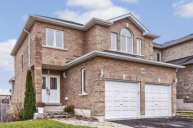 For Sale: 19 Wyman Crescent, Bradford West Gwillimbury, ON | 3 Bed, 4 Bath House for $749,900. See 20 photos!