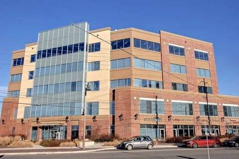 Commercial property for lease at 2525 Old Bronte Rd Apartment 190 Oakville Ontario - MLS: W4558785