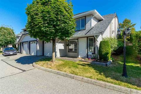 Townhouse for sale at 3160 Townline Rd Unit 190 Abbotsford British Columbia - MLS: R2380127