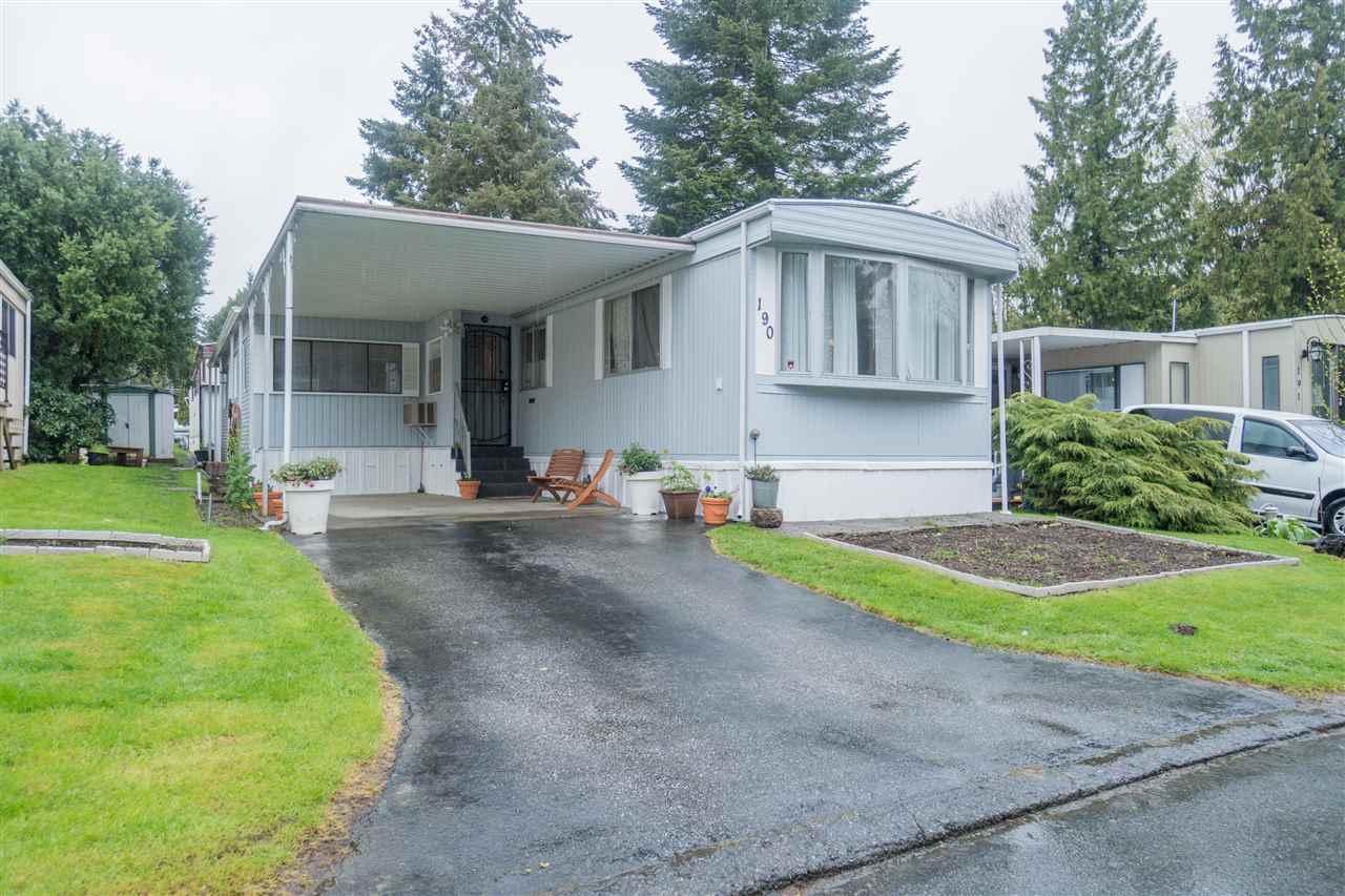 Sold: 190 - 7790 King George Boulevard, Surrey, BC
