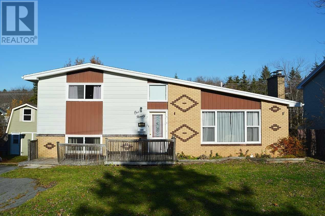 House for sale at 190 Alder Cres Lower Sackville Nova Scotia - MLS: 202023427