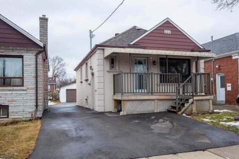 House for rent at 190 Aldercrest (main) Rd Toronto Ontario - MLS: C4864186