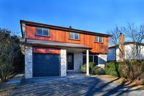 House for sale at 190 Bayview Fairways Dr Markham Ontario - MLS: N4345066