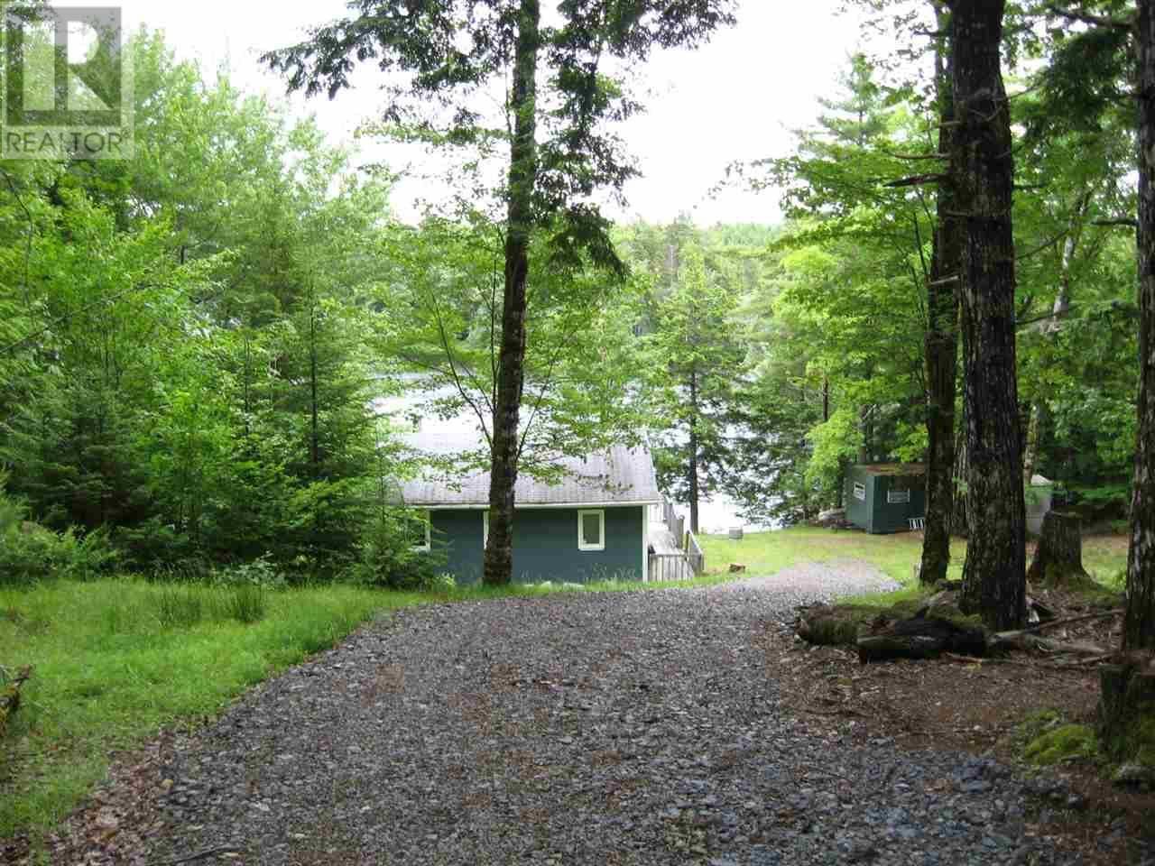 Residential property for sale at 190 Beaver Dam Tr Labelle Nova Scotia - MLS: 201916141