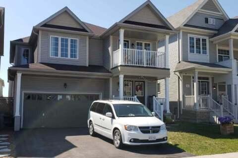 House for sale at 190 Binhaven Blvd Hamilton Ontario - MLS: X4802800