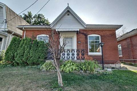 House for sale at 190 Brock St Brantford Ontario - MLS: X4551685