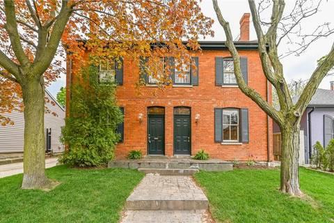 House for sale at 190 Caroline St S Hamilton Ontario - MLS: H4054318