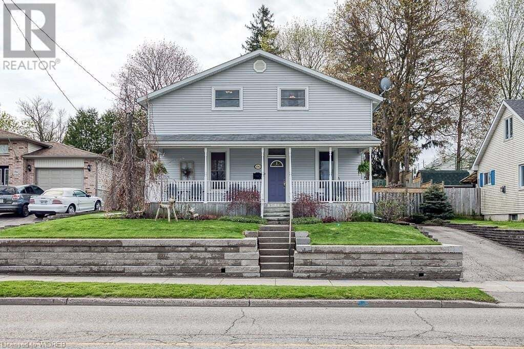 House for sale at 190 Charles St E Ingersoll Ontario - MLS: 260623
