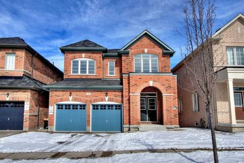House for rent at 190 Chouinard Wy Aurora Ontario - MLS: N4435259