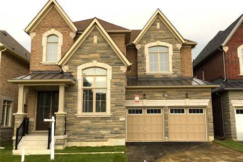 House for sale at 190 Conklin Cres Aurora Ontario - MLS: N4486747