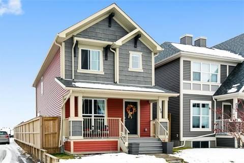 House for sale at 190 Cranford Pk Southeast Calgary Alberta - MLS: C4278287