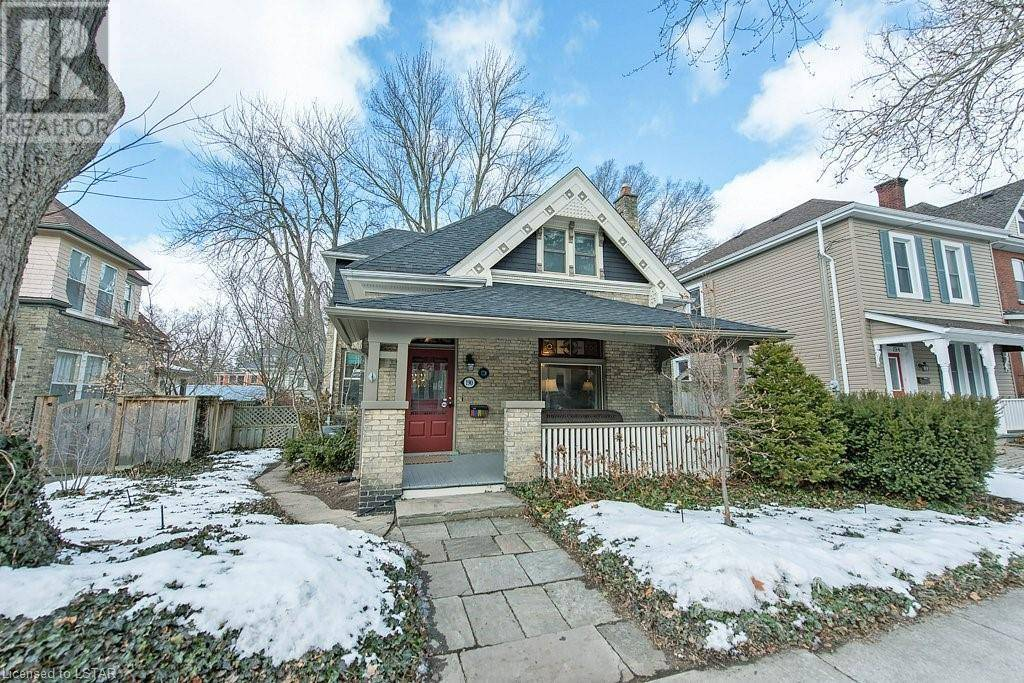 House for sale at 190 Cromwell St London Ontario - MLS: 245262