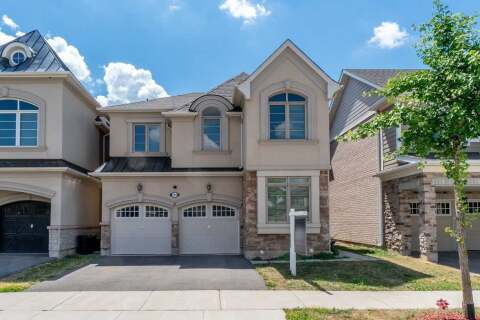 House for sale at 190 Culp Tr Oakville Ontario - MLS: W4850981