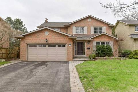 House for sale at 190 Digby Rd Oakville Ontario - MLS: W4434536