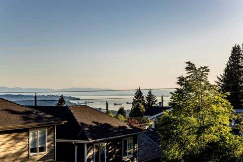House for sale at 190 St. James Rd E North Vancouver British Columbia - MLS: R2368960