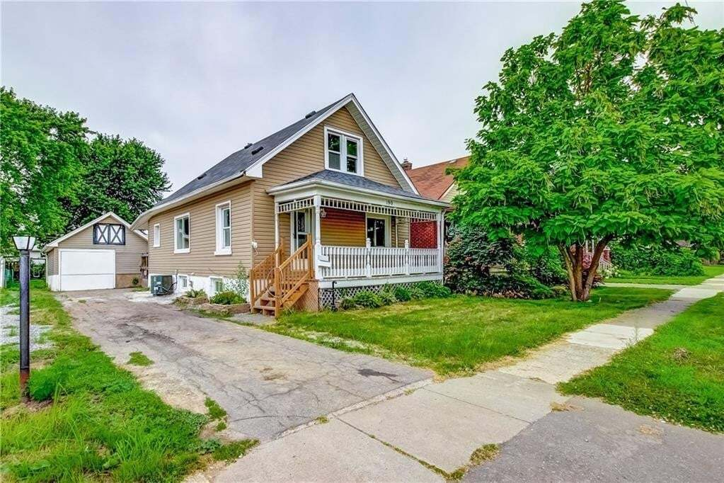 House for sale at 190 Fares St West Port Colborne Ontario - MLS: 30825419