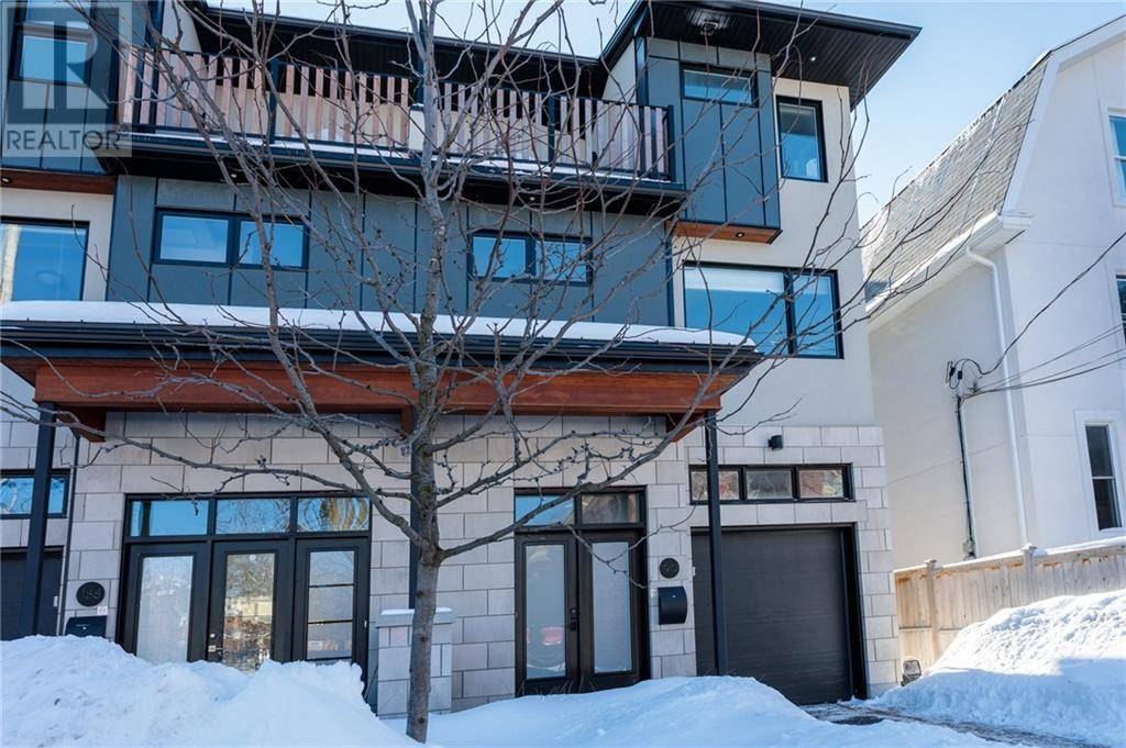 Townhouse for sale at 190 Fifth Ave Ottawa Ontario - MLS: 1183148