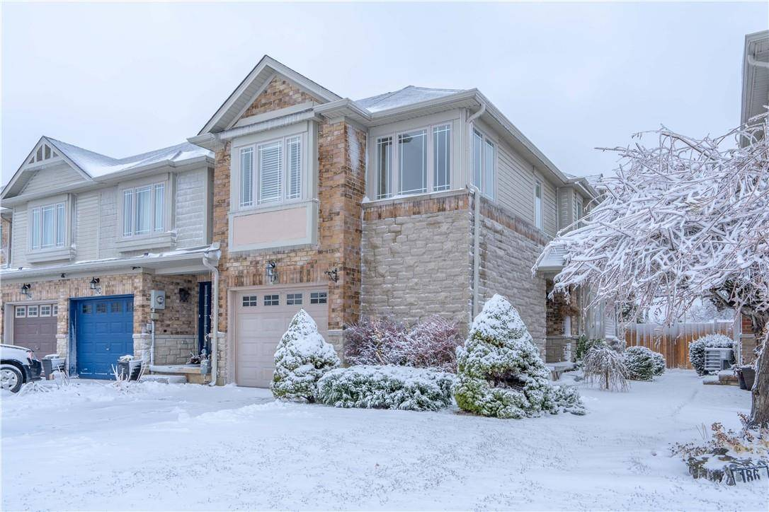Townhouse for sale at 190 Great Oak Tr Binbrook Ontario - MLS: H4068602