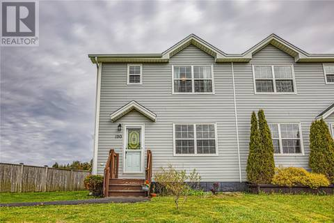 House for sale at 190 Green Acre Dr St. John's Newfoundland - MLS: 1197530