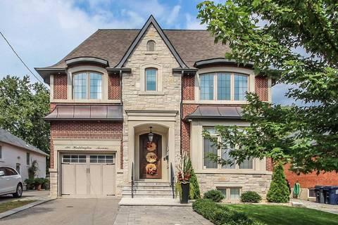 House for sale at 190 Haddington Ave Toronto Ontario - MLS: C4597497