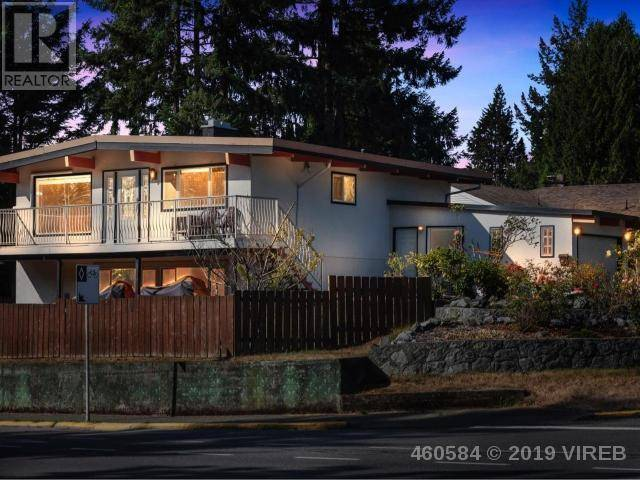 House for sale at 190 Hemlock Ave Duncan British Columbia - MLS: 460584