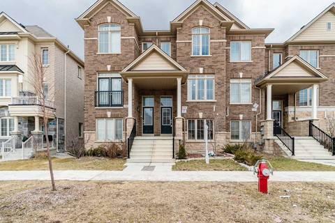 Townhouse for sale at 190 Inspire Blvd Brampton Ontario - MLS: W4424691