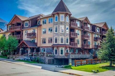 Condo for sale at 190 Kananaskis Wy Canmore Alberta - MLS: A1032198
