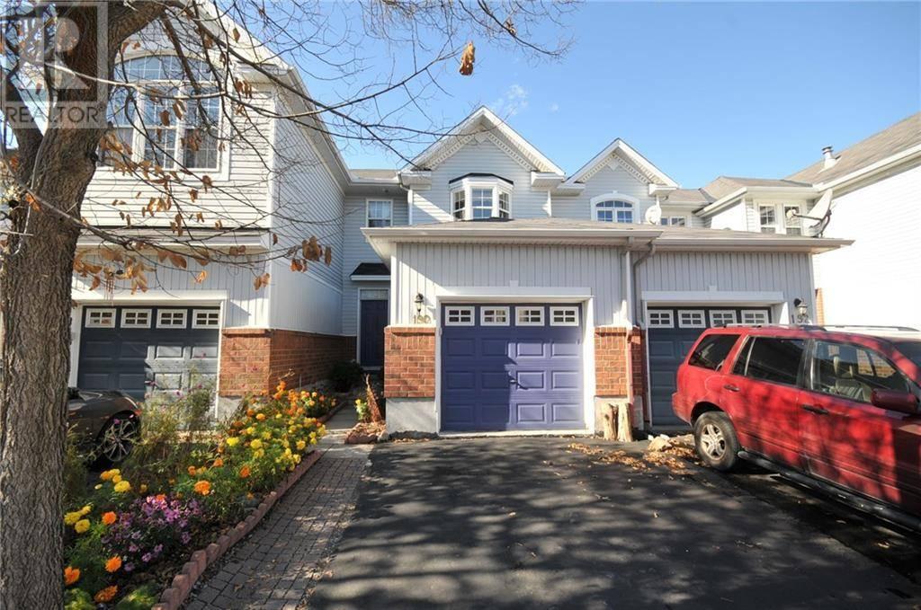 Townhouse for sale at 190 Kinross Pt Kanata Ontario - MLS: 1173955