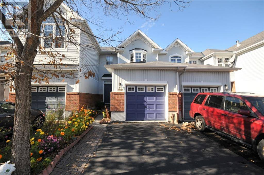 Townhouse for sale at 190 Kinross Pt Kanata Ontario - MLS: 1176654