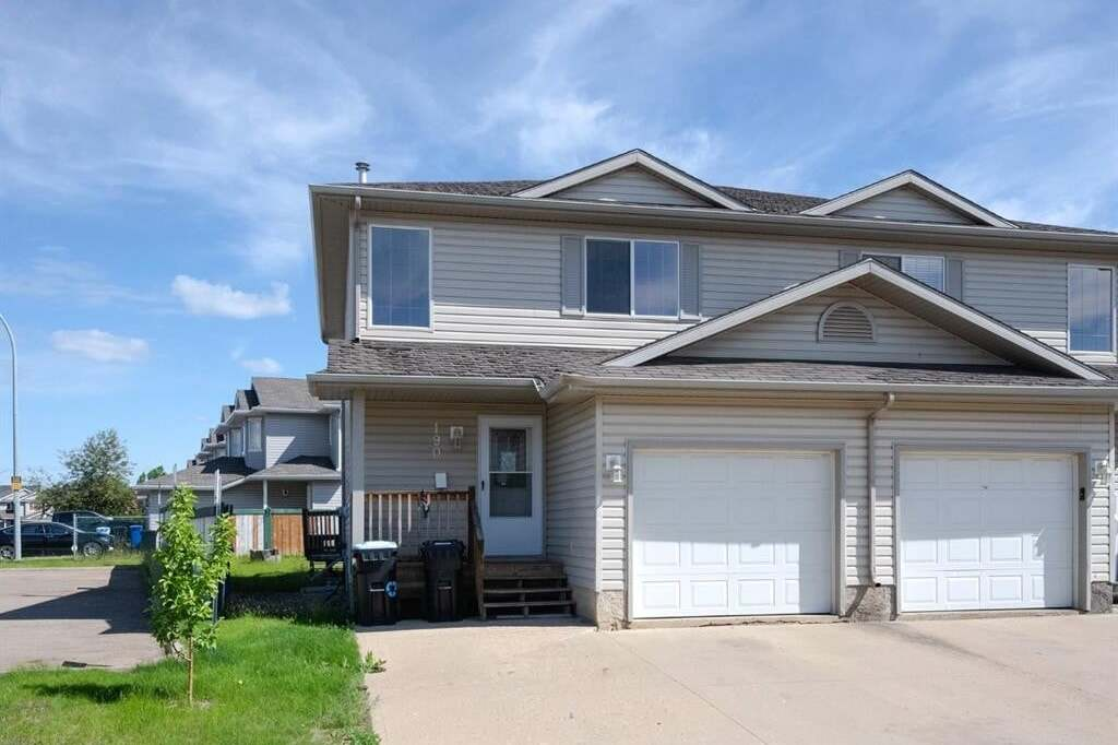 190 Kodiak Crescent, Fort Mcmurray | Image 1