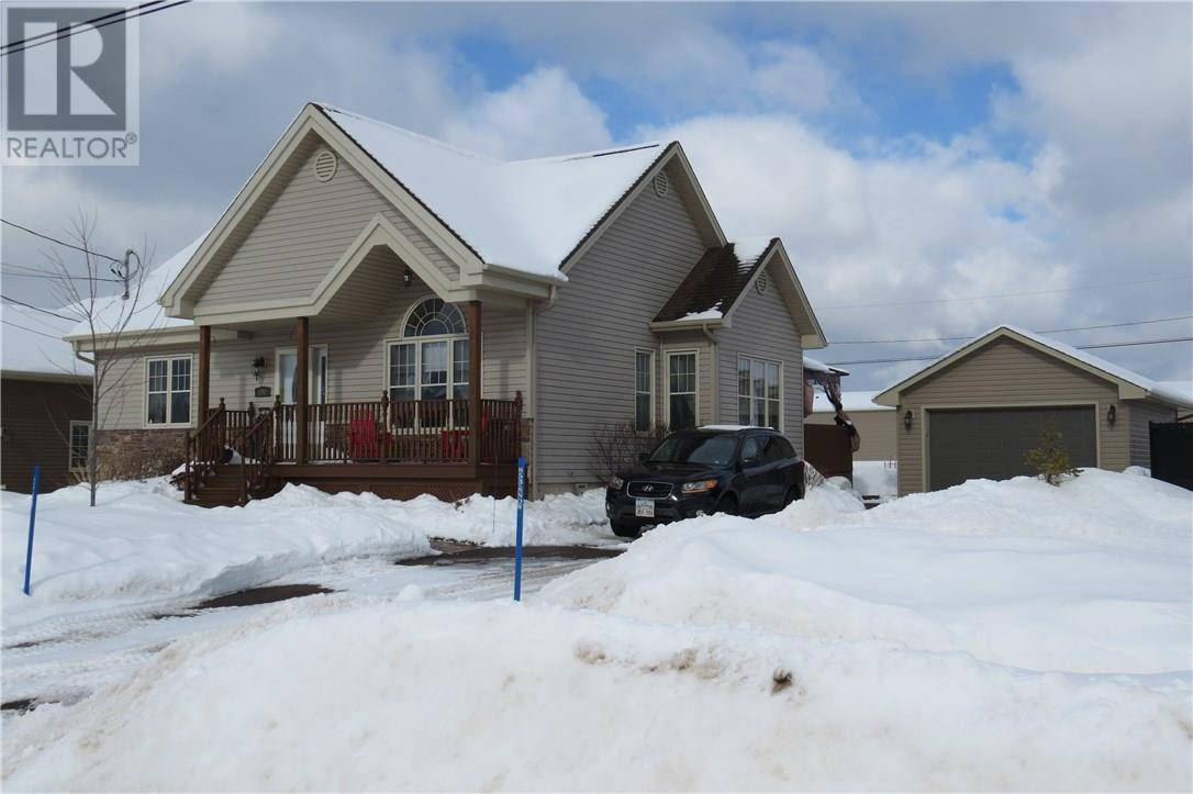 House for sale at 190 Lakeburn  Dieppe New Brunswick - MLS: M126209