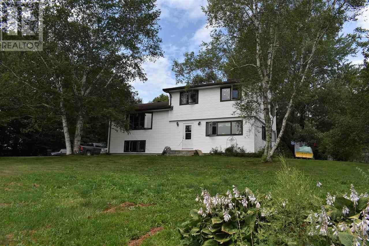 House for sale at 190 Lighthouse Rd Bay View Nova Scotia - MLS: 202014961