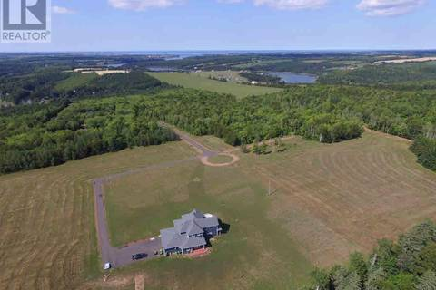 House for sale at 190 Mapleridge Rd North Granville Prince Edward Island - MLS: 201811533