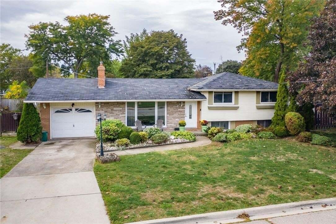 House for sale at 190 Margaret St Smithville Ontario - MLS: H4089525