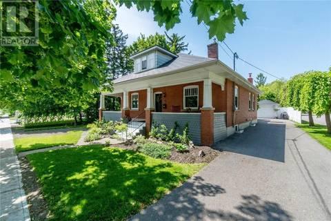 House for sale at 190 Martin St Milton Ontario - MLS: 30744670