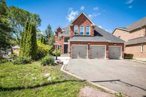 House for sale at 190 Mcclellan Wy Aurora Ontario - MLS: N4904607