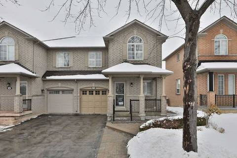 Townhouse for sale at 190 Monte Carlo Dr Vaughan Ontario - MLS: N4692075