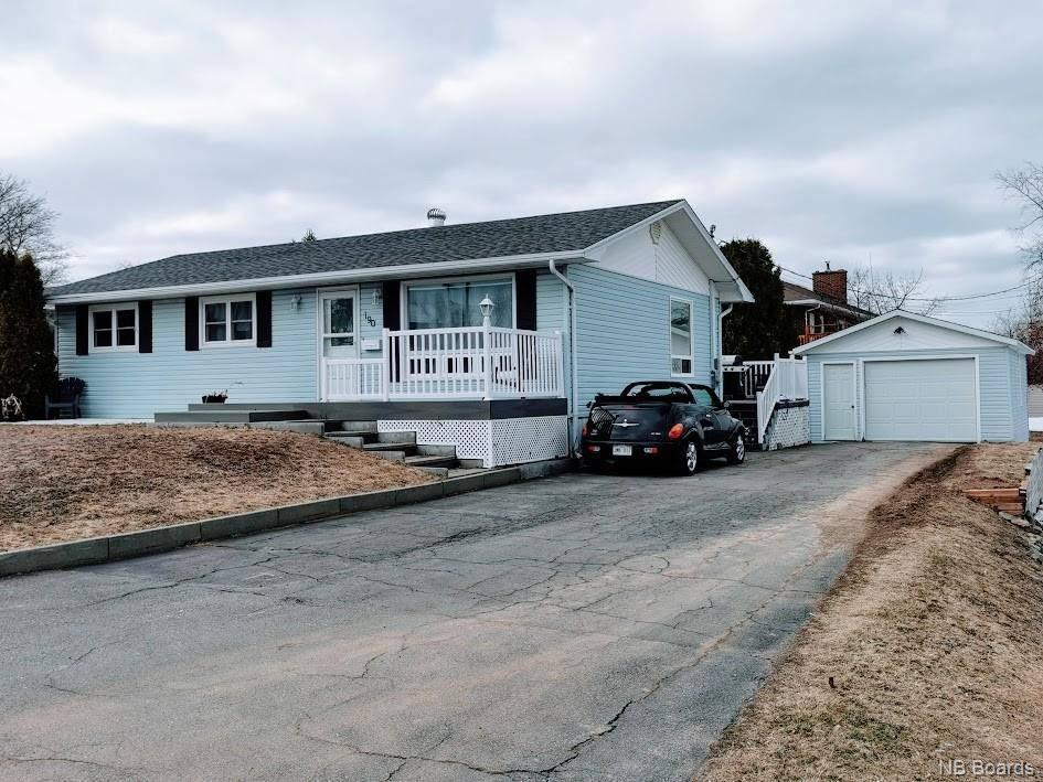 House for sale at 190 Neil Dr Bathurst New Brunswick - MLS: NB042795
