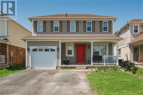 House for sale at 190 Osborn Ave Brantford Ontario - MLS: 30732673