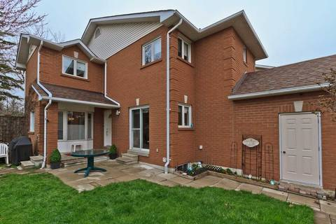House for sale at 190 Queen St Mississauga Ontario - MLS: W4439405
