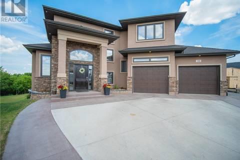House for sale at 190 Rosewood Dr Lumsden Saskatchewan - MLS: SK777074