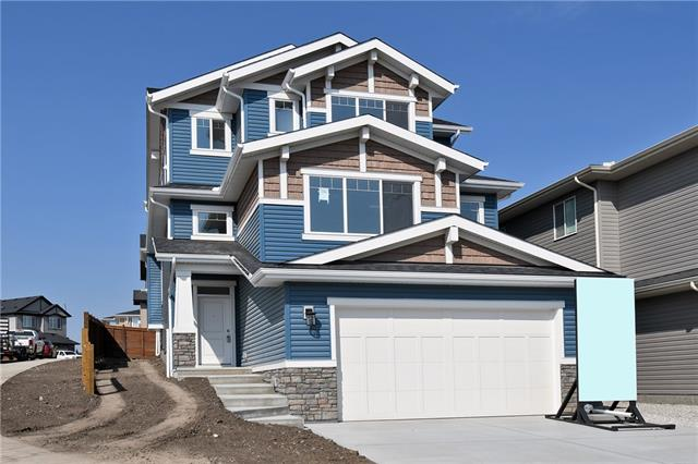 Sold: 190 Sage Bluff Close Northwest, Calgary, AB