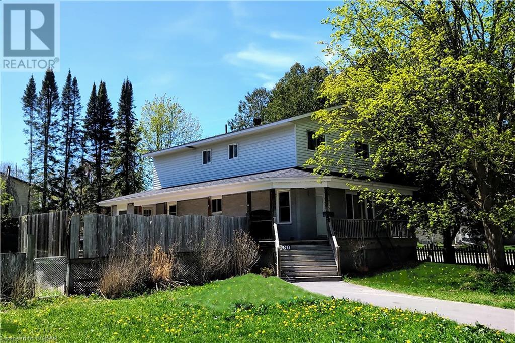 Removed: 190 Seventh Street, Midland, ON - Removed on 2020-05-29 23:18:20