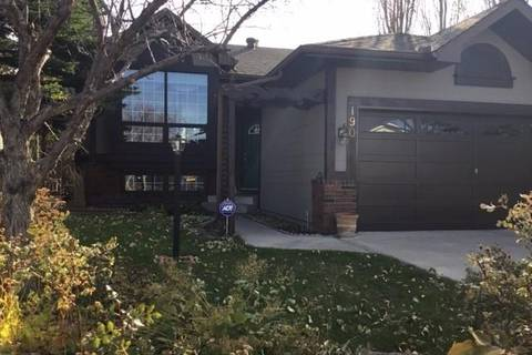 House for sale at 190 Shannon Hill(s) Southwest Calgary Alberta - MLS: C4273854