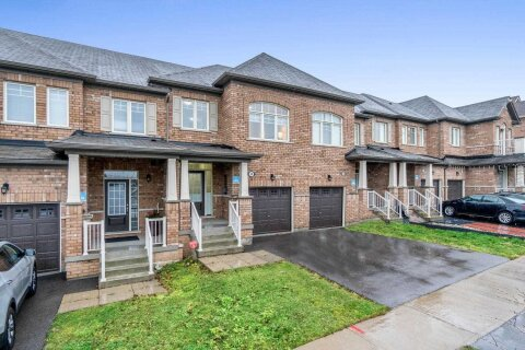 Townhouse for sale at 190 Sky Harbour Dr Brampton Ontario - MLS: W5055291