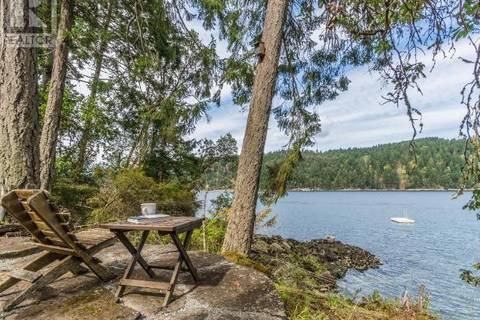 House for sale at 190 Sockeye Dr Mudge Island British Columbia - MLS: 454598